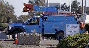 Judge rips PG&E's safety record before key bankruptcy vote