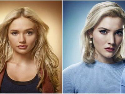 The Gifted Season 2 Promo Photos: Choose Your Side
