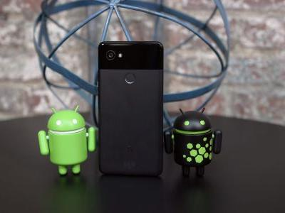 Carrier-specific Pixel 2, Nexus 6P, and Nexus 5X Android 8.1 builds now rolling out