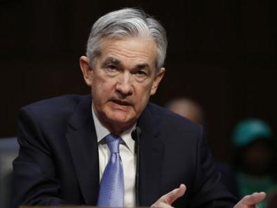 Senate Confirms Jerome Powell As New Federal Reserve Chair