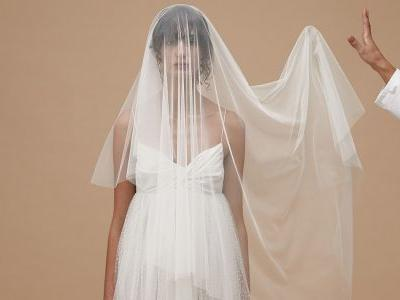 Karen Walker debuts bespoke bridal atelier for gowns and jewelry
