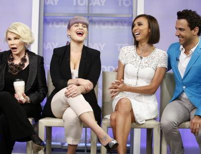 'Fashion Police' to end with Joan Rivers finale special