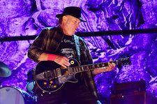 Neil Young Launching Online Music Archives Next Month, Will Initially Be Free