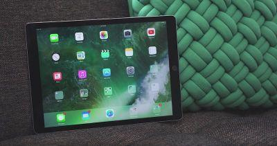 Apple Said to Be Increasing Production of Rumored 10.5-inch iPad Pro