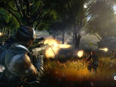 Blackout pushes Call of Duty: Black Ops 4 to best day one digital sales ever