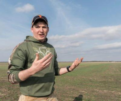 In High Demand, Organic Soy and Corn Farmers Stand to Win