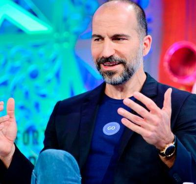 Uber's CEO is 'anxious' for more details about murdered journalist Jamal Khashoggi, but says Saudi Arabia still deserves a board seat
