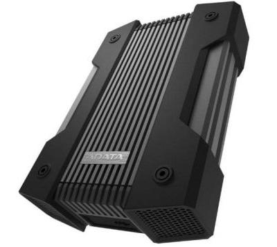 Rugged ADATA HD830 External HDD Can Take 3000 Kg Of Pressure