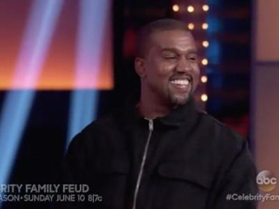 Does Kanye West Have Siblings? Here's Why the Rapper's Cousins Were on 'Family Feud'