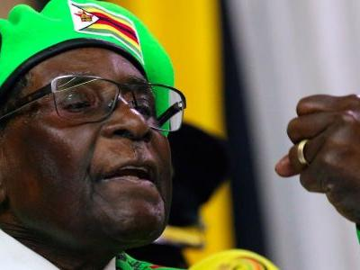 93-year-old Zimbabwe President Robert Mugabe resigned after a military takeover - here's what you need to know about the world's longest-serving leader