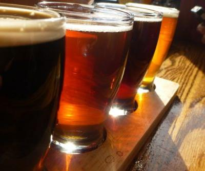 These Are The Top 50 Craft And Overall Brewing Companies In America