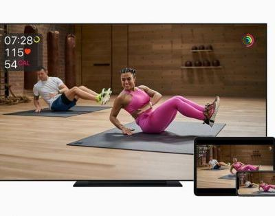 Apple Fitness+ instructors tease their workouts ahead of launch