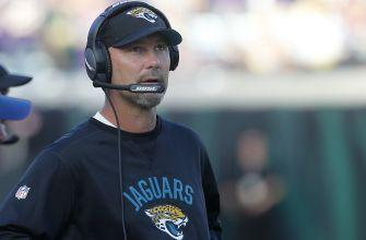 REPORT: Chargers hire Gus Bradley as defensive coordinator