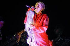 Robyn Announces First 2019 Concert