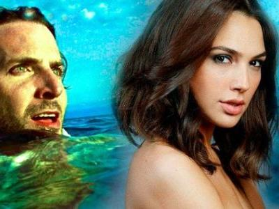 Gal Gadot May Take a Break from DC for Bradley Cooper's Deeper