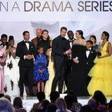 The This Is Us Cast Got Emotional Thanking Fans After Their Big SAG Awards Win