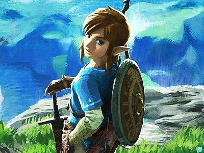 What's Next For The Legend Of Zelda Series, According To Breath Of The Wild Director