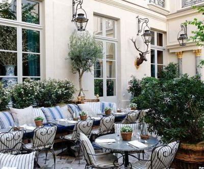 4 designer cafès in Paris that you can't miss