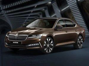 2020 Skoda Superb Facelift Launched In India At Rs 30 Lakh