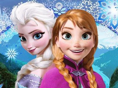 Frozen 2 Teaser Trailer Offers First Look At Disney's Animated Sequel