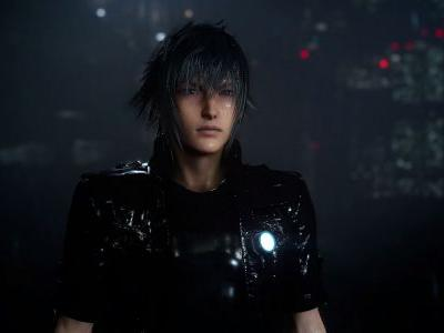 Final Fantasy 15 Crossover With Terra Wars, Shadow of the Tomb Raider Announced