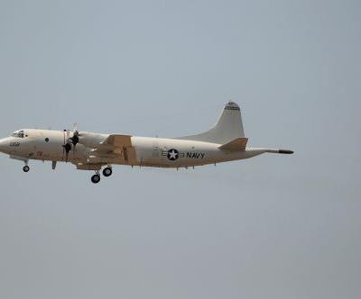 Pentagon: Russian jet flies within 5 feet of US Navy plane