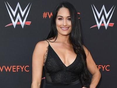Nikki Bella Gets Cold Feet About Marrying John Cena Again on the 'Total Bellas' Season Finale