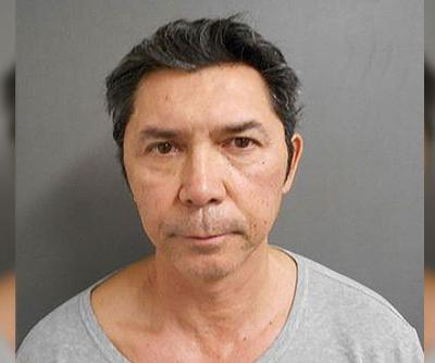 Lou Diamond Phillips can't drink for two years following arrest