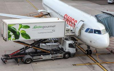 Gate Gourmet works to get airline customers back at LAX