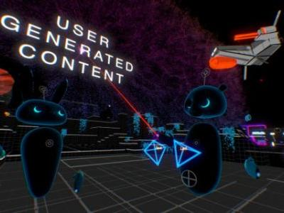 TheWaveVR raises $6 million for social VR music and arts platform
