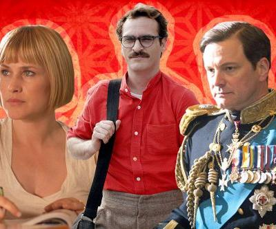 The 17 Best Oscar-Nominated Movies on Netflix by Rotten Tomatoes Score