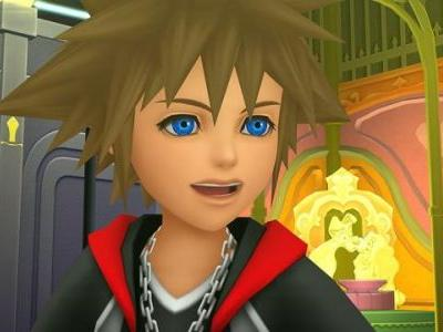 Kingdom Hearts HD 2.8 Final Chapter Prologue Launches February 18 for Xbox One