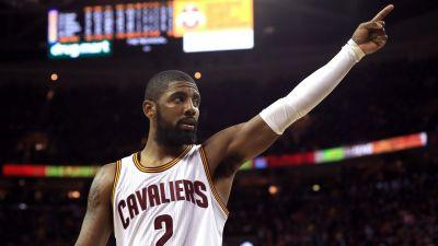 Spurs, Knicks, Heat, Timberwolves: Which is best fit for Kyrie Irving?