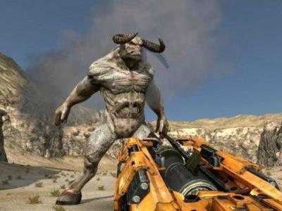 Serious Sam 4 Not Coming To PlayStation 4 Until 2021 Due To. Stadia Exclusivity?
