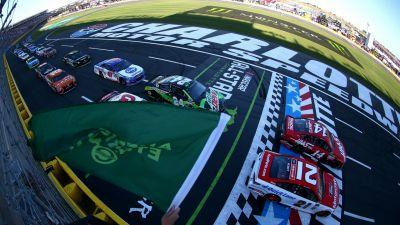 NASCAR All-Star Race 2017: Live updates, highlights from Monster Energy All-Star Race