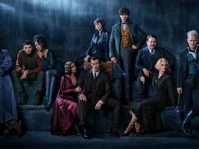 Johnny Depp in The Crimes of Grindelwald Teaser Makes Me Not Want to See the Film
