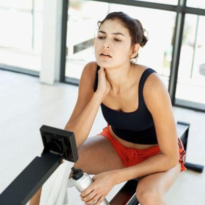 4 Ways to Look Gorgeous After the Gym