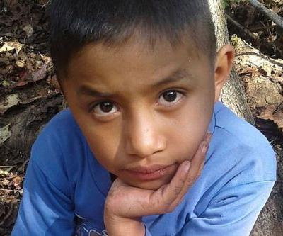 8-year-old who died in US custody had the flu
