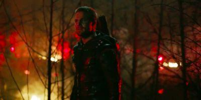 Watch Green Arrow And Black Canary Back In Action In Arrow Season 6 Trailer