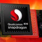 Snapdragon 836 rumored to power upcoming Google Pixel 2 flagship