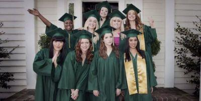 'Pitch Perfect 3' Trailer: The Bellas Have Graduated College and Things Aren't Going So Well
