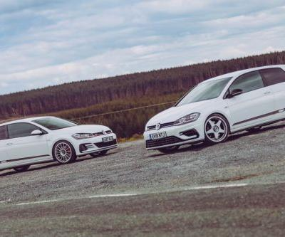 Mountune and fifteen52 Collaborate To Form Volkswagen Tuning brand m52
