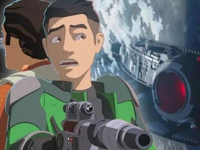 What To Expect From Star Wars Resistance Season 2