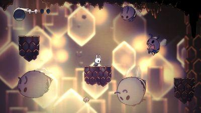 Hollow Knight now has a second team to help speed up the Switch port
