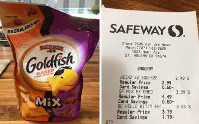 Publisher's Platform: Why are these fish still on store shelves?