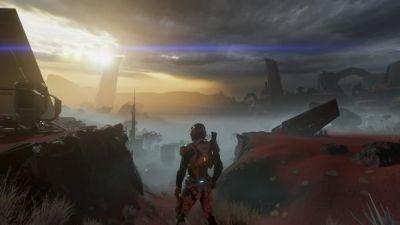 New details revealed for Mass Effect: Andromeda