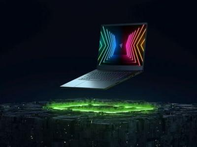 Razer Reveals New Gaming Laptops and More at CES 2021