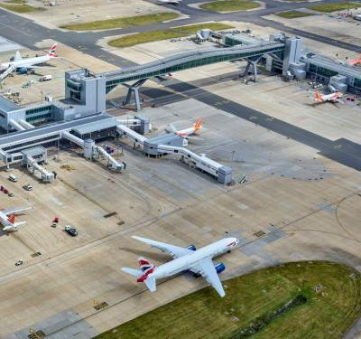 Trains cancelled for next three Sundays, Gatwick Airport faces travel chaos