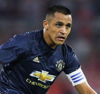 'Time for Man Utd to win more trophies' - Alexis Sanchez sounds battle cry ahead of new season