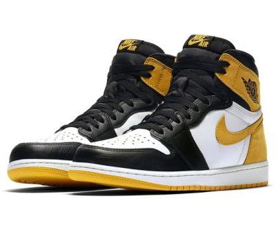 """Nike's Air Jordan 1 """"Best Hand in the Game"""" Will Release in North America & Europe"""